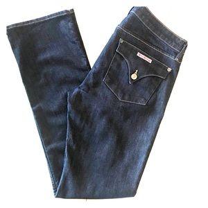 Hudson Jeans Dark Wash size 30